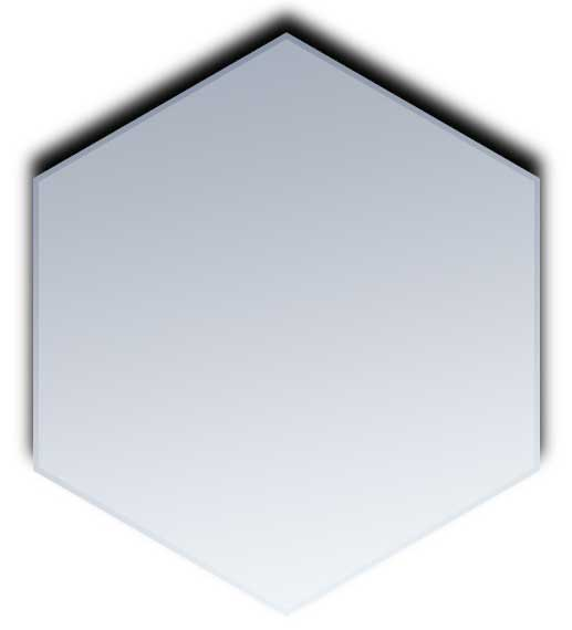 Meaning Of Hexagon Symbolic Meanings Symbolic Meanings Blog By