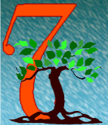 Symbolic Seven: Associations with the Number Seven
