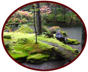 Saiho-ji Kokodera Garden Kyoto